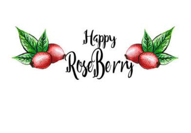 HAPPY ROSEBERRY [SPOTLIGHT]