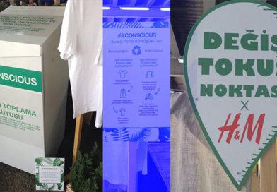 Değiş – Tokuş Marketi | H&M CONSCIOUS