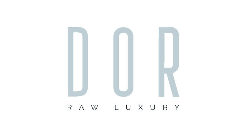DOR RAW LUXURY