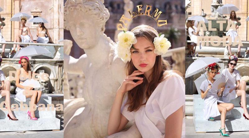 Dolce & Gabbana bu yıl Palermo'yu seçti
