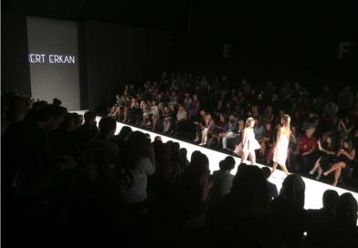 Mercedes Benz Fashion Week Istanbul | Mert Erkan