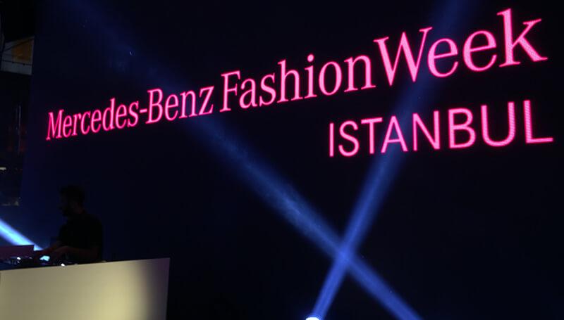 Mercedes-Benz Fashion Week Istanbul | Fashionziner