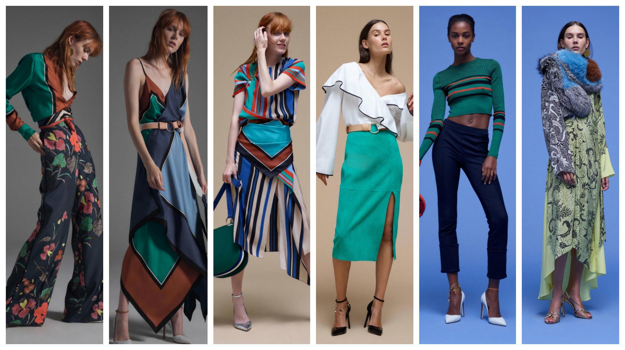 2019 İlkbahar-Yaz Renk Trendleri Belli Oldu