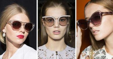 Yüz Şeklinize Göre En Uygun Gözlük Modelini Seçmenin Püf Noktaları