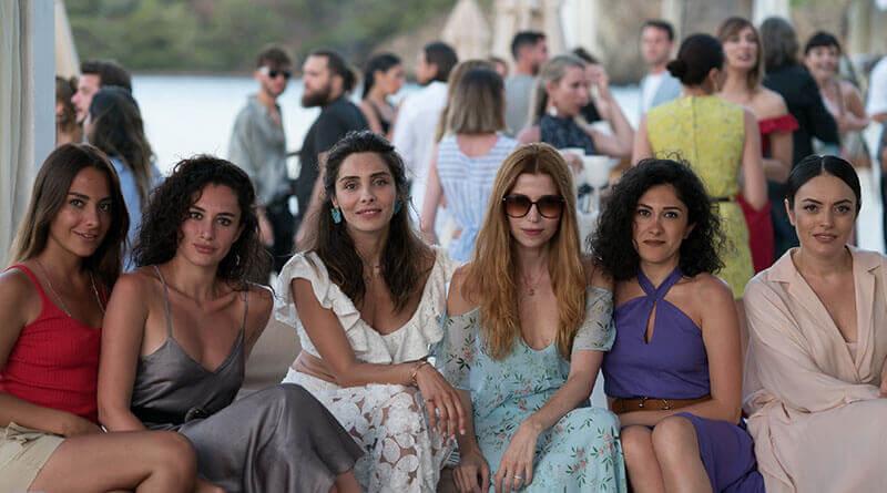Vogue Türkiye 100. Sayı Kutlaması