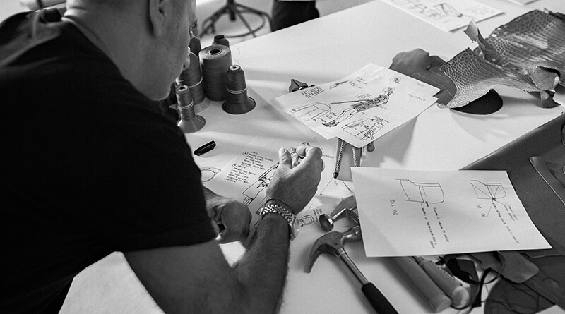 Tod's Tasarımlarına Alessandro Dell'Acqua Dokunuşu