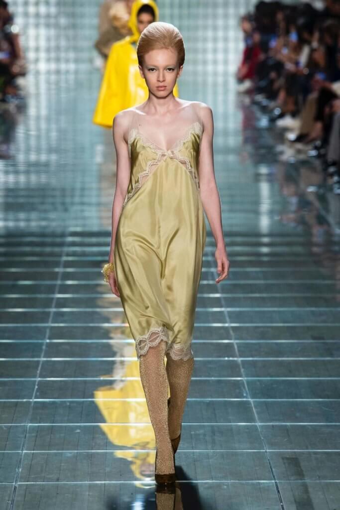 New York Fashion Week 2019 Marc Jacobs Defilesi