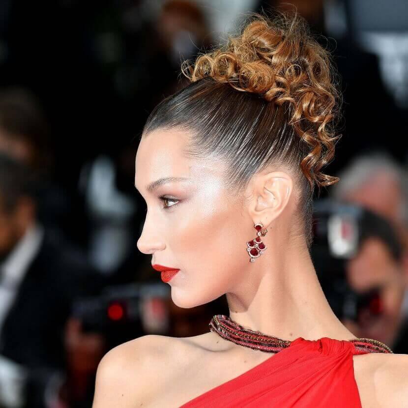 Cannes 2019: Kırmızı Halının Mücevherleri
