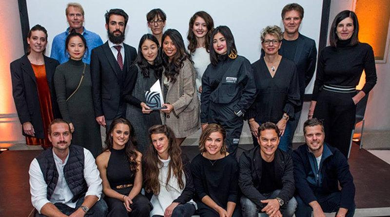 2019 Woolmark Performans Yarışmasının Kazananları