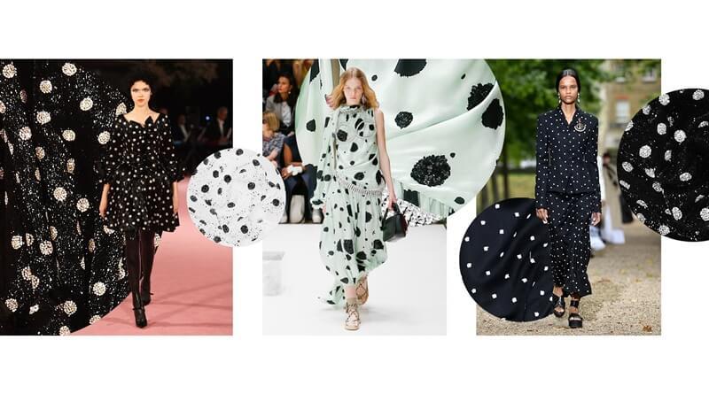 Londra Moda Haftası Trend