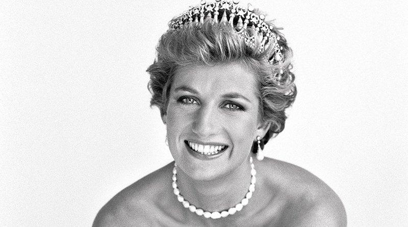 Lady Diana: Prenses mi İkon mu?
