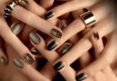 KALICI OJE VE NAIL ART