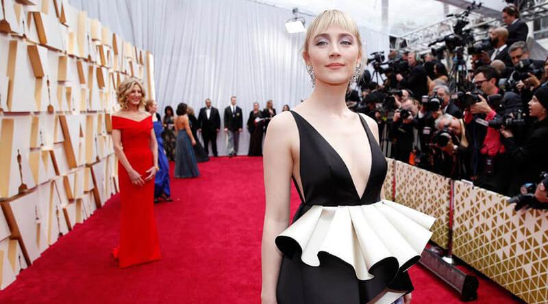Oscar 2020 Kırmızı Halıya Hakim Olan Sürdürülebilir Moda Akımı