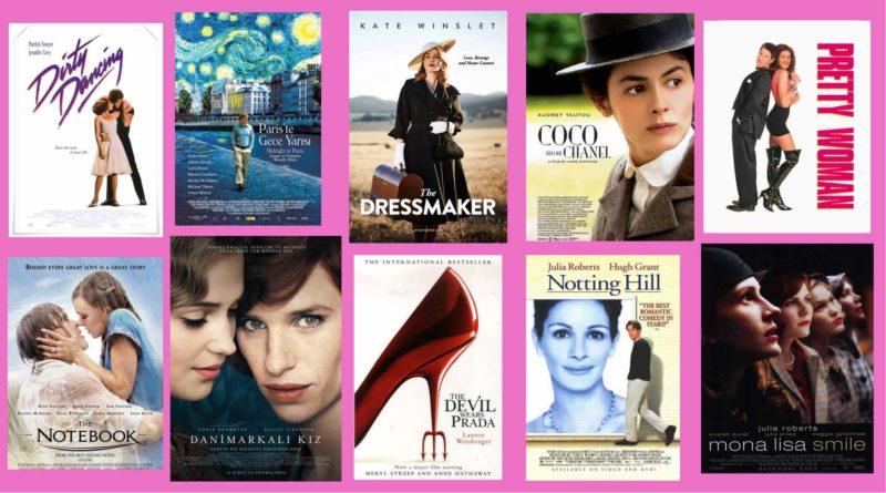 10 Moda Filmi Önerisi