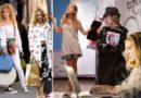Carrie Bradshawın Dolabından Eşsiz ve Zamansız Parçalar