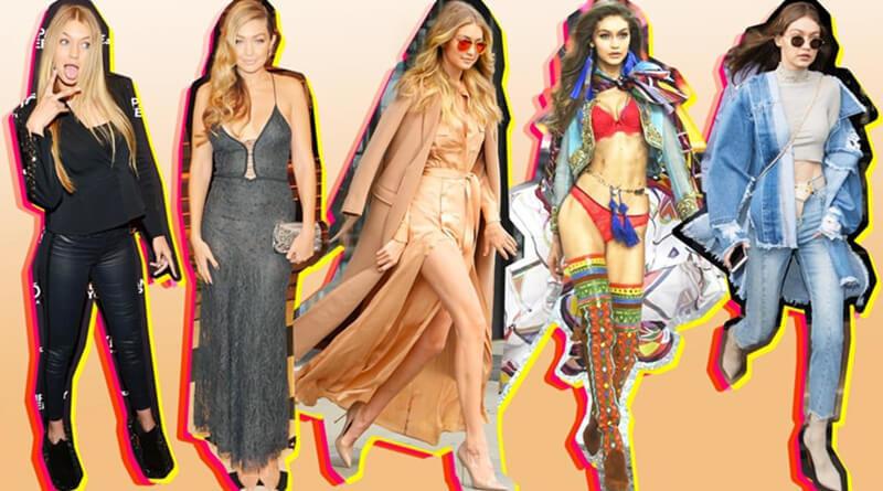 Gigi Hadid ve Sonsuz Modellik Hayatı