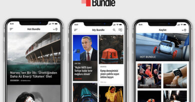 Türkiye nin En Sevilen Haber Uygulaması Bundle Yenilendi
