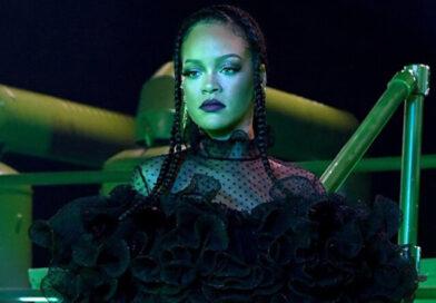 Modanın Yeni Kraliçesi Rihanna'nın Savage x Fenty Vol. 2 Görünümleri