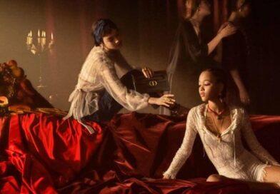 Dior'da Caravaggio Işığı
