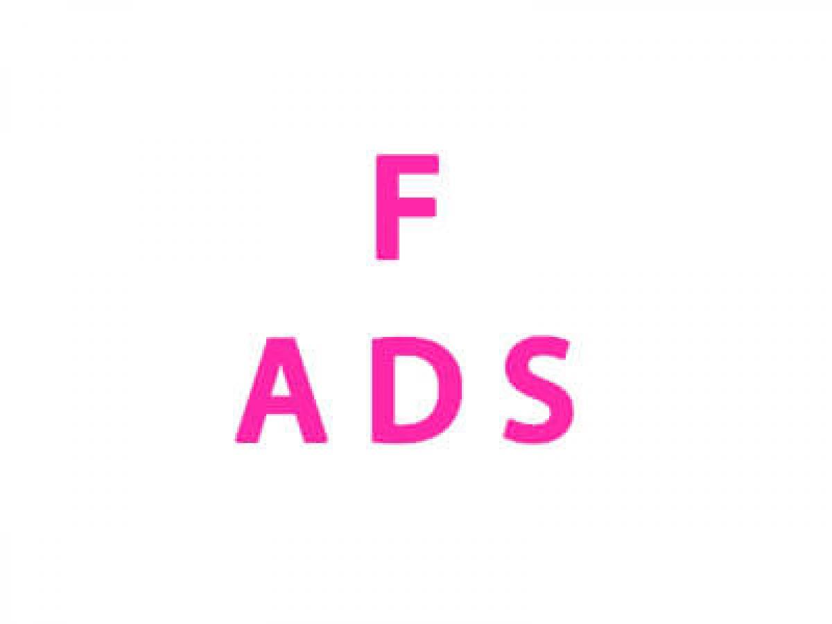 F ADS